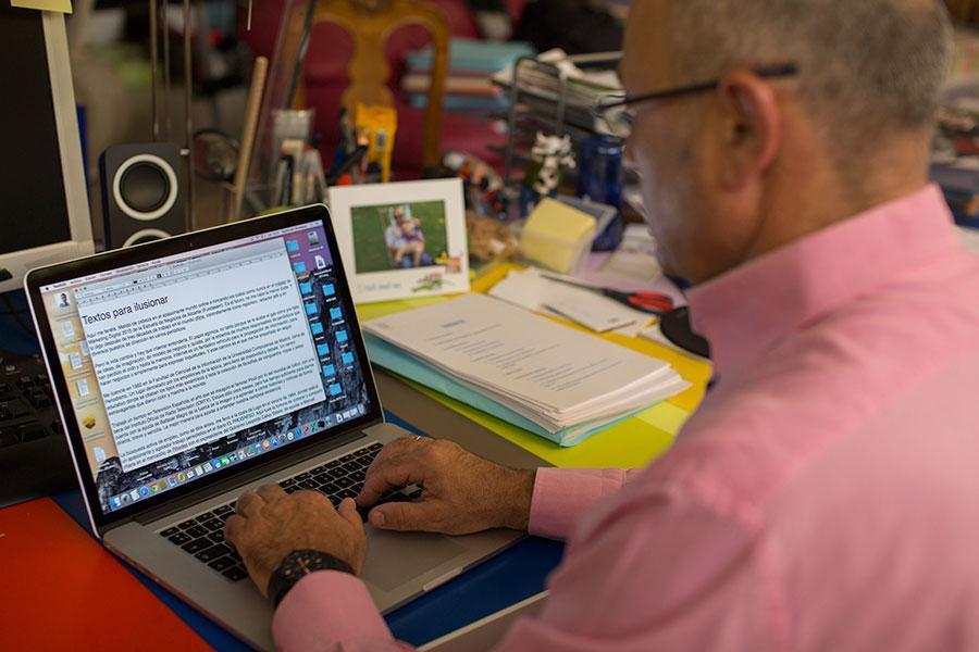 Textos y contenidos para webs y blogs. baldorodriguez.com