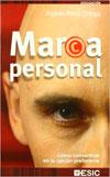 Marca personal, libro de Andrés Pérez Ortega, experto en marca personal